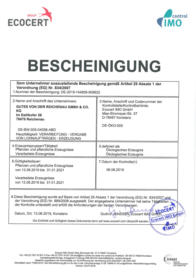 Bio-Zertifikat-Pfiffikuss-2019