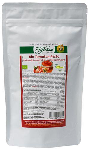 Pesto Tomate Nachfüllpack 500 g.