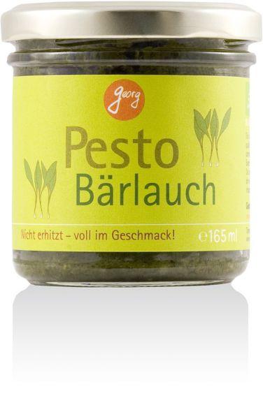 Bärlauch Pesto Bio 165ml