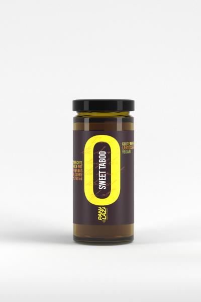 Sweet Taboo Chili Sauce