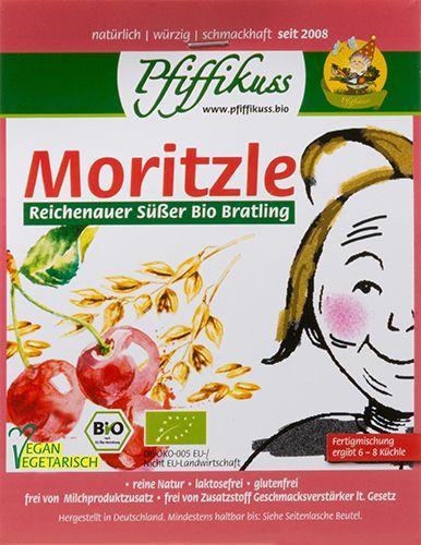 Moritzle süßer Bratling