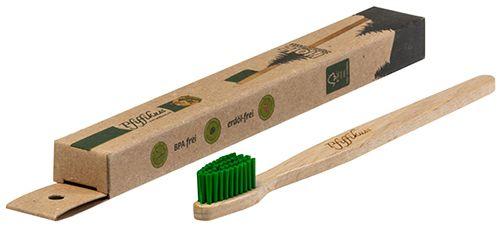Holz Zahnbürste