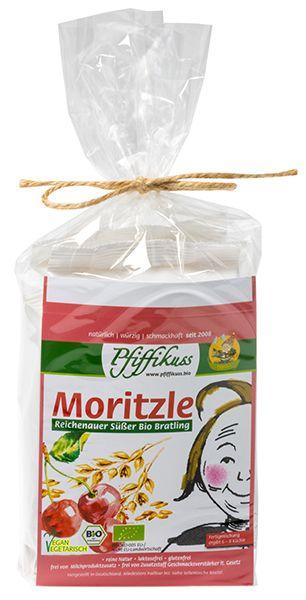 Moritzle 4 er Pack